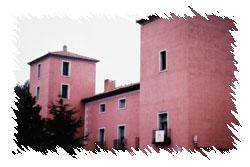 Imagen de la Residencia de la 3ª Edad